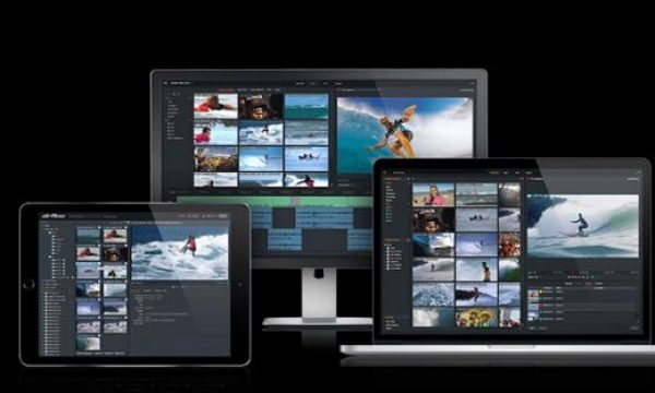 EditShare's Flow MAM released as software-only