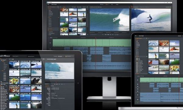 Try EditShare's Flow free for 100 days