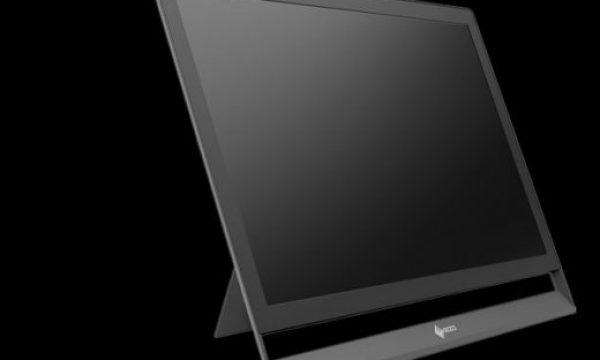 Eizo ColorEdge CS2740 and FORIS NOVA: monitors for work and entertainment