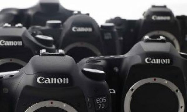 "Does Canon Have Two New ""EOS 7Ds"" to Show?"