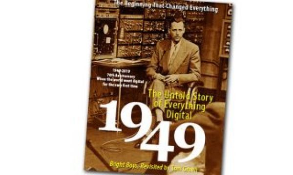The Untold Story of Everything Digital: celebrate 70 years of digital revolution