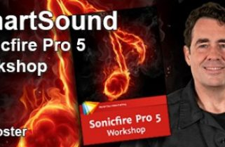 Using Premiere Pro & After Effects CS6 SmartSound Plug-Ins