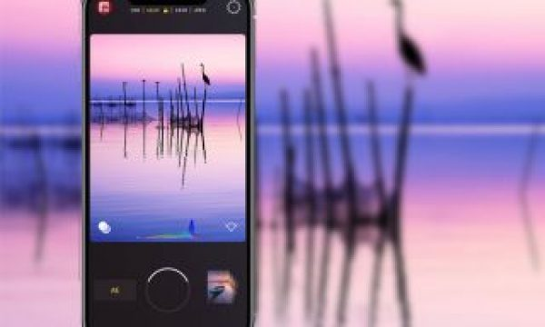 FiLMiC announces Firstlight photo app for iOS 13 smartphones. Android is next