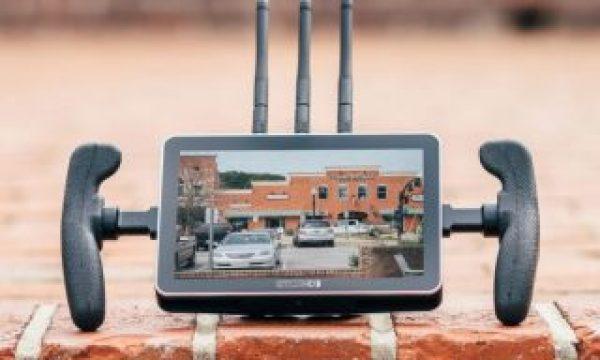 SmallHD will showcase a new monitor, FOCUS 7 Bolt 500 RX, at NAB 2019