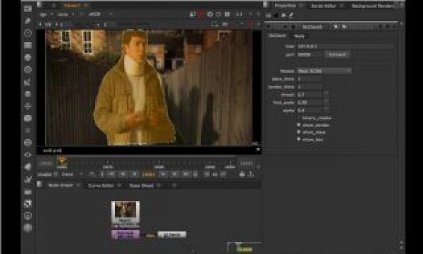 Foundry at DigiPro 2019: Machine Learning in Post-Production Software