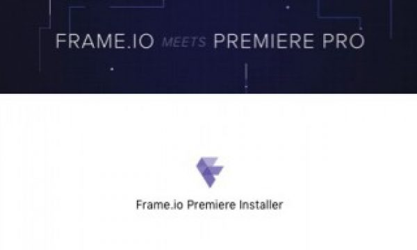 Hands On With the New Frame.io Panel for Adobe Premiere Pro