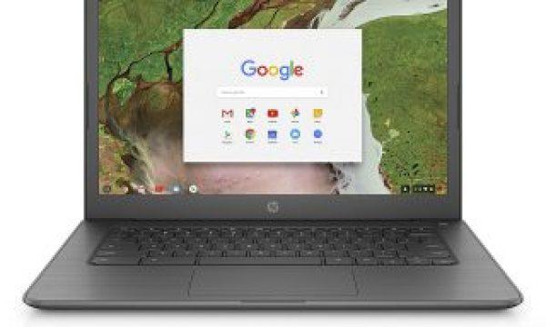 Review: HP Chromebook 14 IPS matte 2018