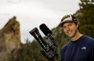 DP Lance Murphey wins MK18-55mm Fujinon