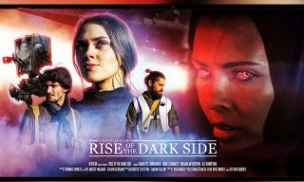 FXhome homage to Star Wars: Rise of the Dark Side trailer, and how they made it