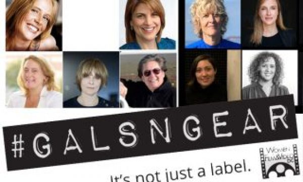 #GalsNGear at NAB 2019: women in media tech have a place at the table