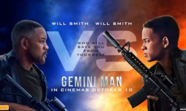 "Art of the Cut Podcast Eps. 17 (w/ ""Gemini Man"" Editor Tim Squyres, ACE)"