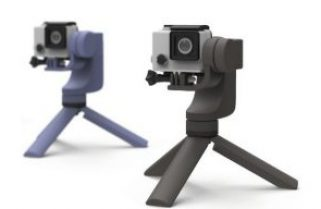 Gixal: a gesture controlled stabilizer