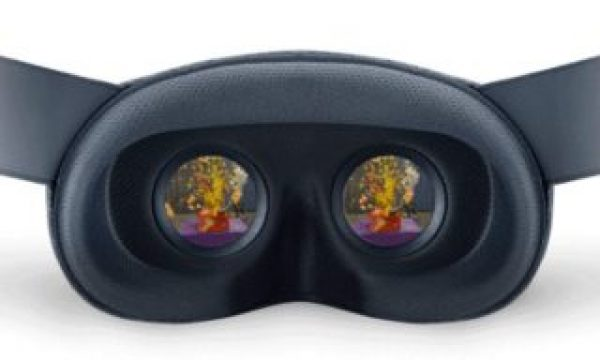 Google introduces VR180, a new video format