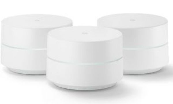 Google Wifi: How/why to interconnect units via Ethernet