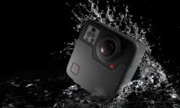 GoPro Fusion: new firmware raises resolution and supports 24fps