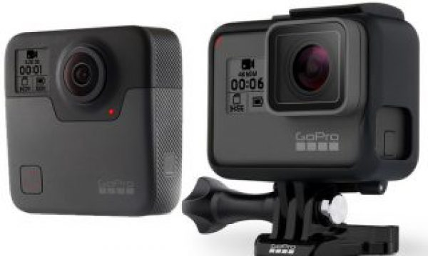 Simplicity is the promise of GoPro's HERO6