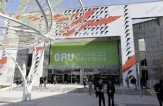 Discover the future of filmmaking at the 2019 GPU Technology Conference