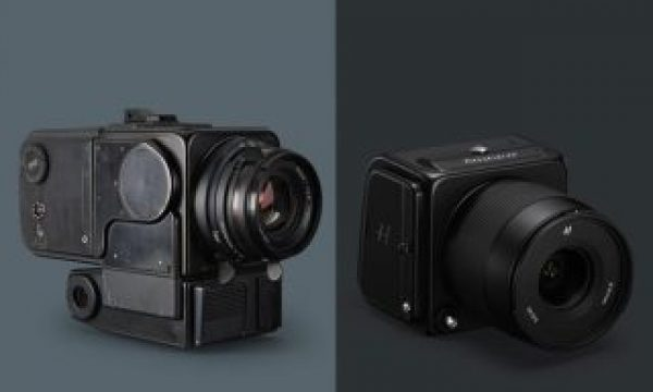 Hasselblad 907X Special Edition: celebrating the Apollo 11 moon landing