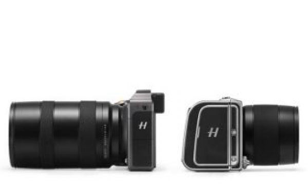 Hasselblad X1D II 50C, a camera to optimize the X System