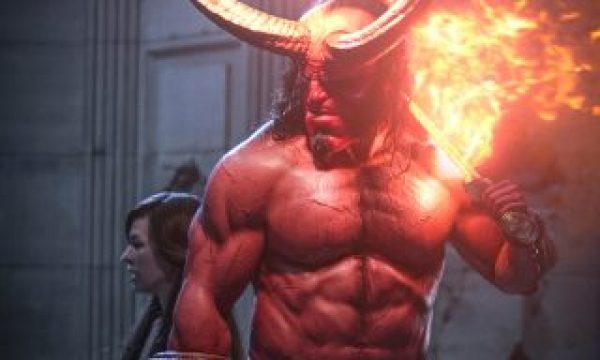 "ART OF THE CUT WITH Martin Bernfeld, editor of ""Hellboy"""