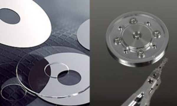 HDDs reach 14TB, glass platters will be the future