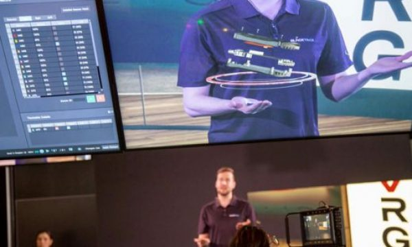 HELIOS: a step forward mixing real and virtual worlds in broadcast