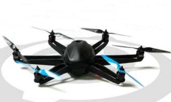 HEXO+: Your Autonomous Aerial Camera