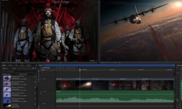FXhome upgrades HitFilm Pro and introduces new VFX tools
