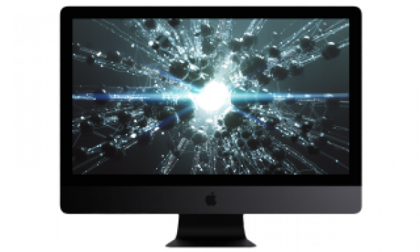 The new iMac Pro–is it worth it? Probably.
