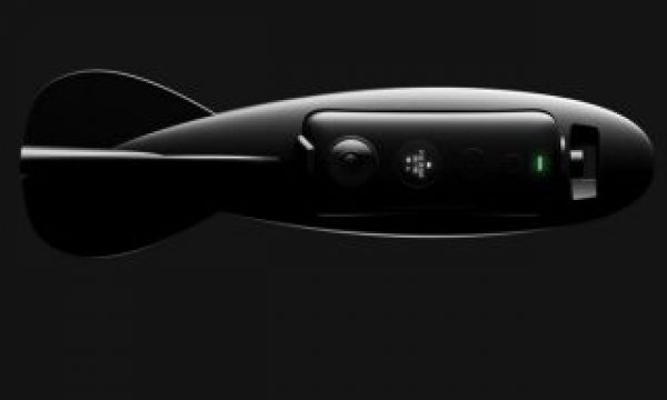 Insta360 ONE X: the 360-degree action camera you can throw around