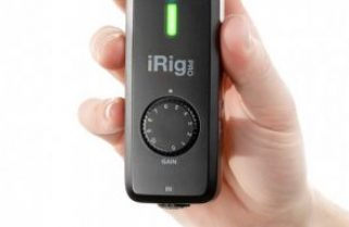 Review + comparison: iRig Pro I/O cross platform audio interface