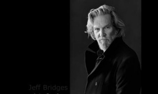 Jeff Bridges receives American Society of Cinematographers Award