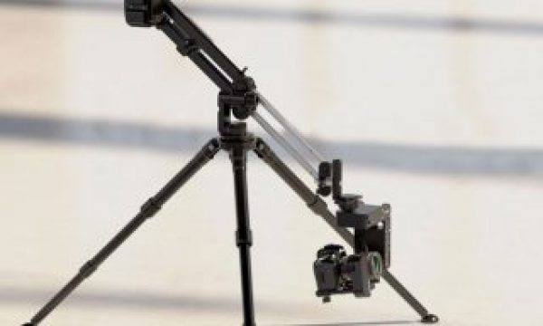 JibONE: the new motion control jib from edelkrone that does it all