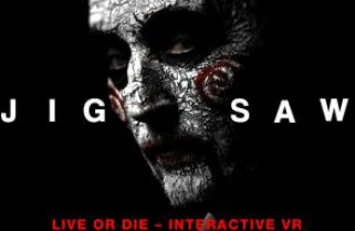 JIGSAW: a VR advert for a film release