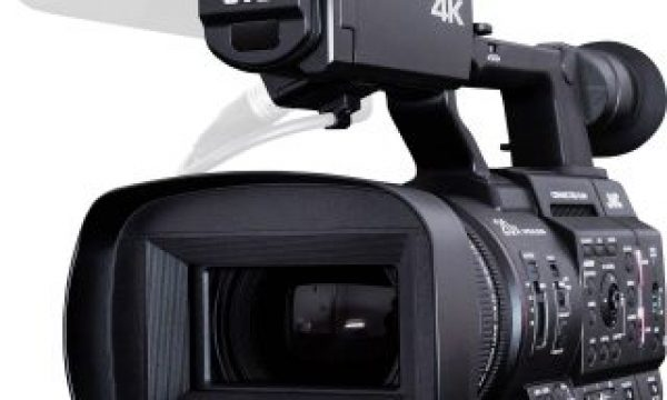 GY-HC500 & GY-HC550: JVC's new cameras break the 10-bit barrier + add ProRes & J-Log1 (10-bit) for HDR