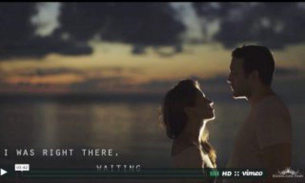 Kissing Gate Films: wedding video secrets