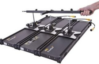 Expand your lighting with MSE KStackers II