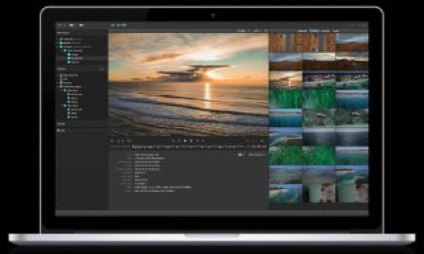 Kyno 1.7 now supports Apple ProRes export on Windows