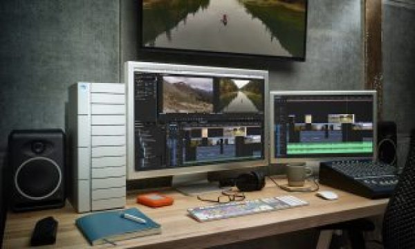 LaCie 12big  Thunderbolt 3 RAID Review