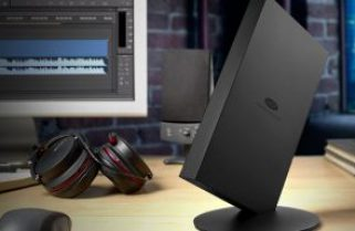 LaCie Bolt3: world's fastest desktop drive