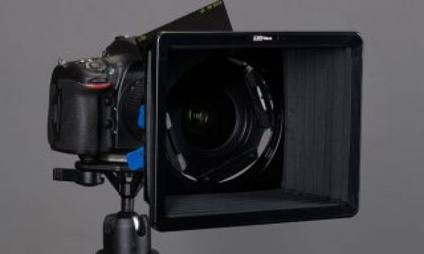 LEE Filters introduces Hood and Tandem Adaptor to its LEE100 filter system