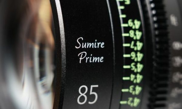 Quick Look: Three Canon Sumire Primes