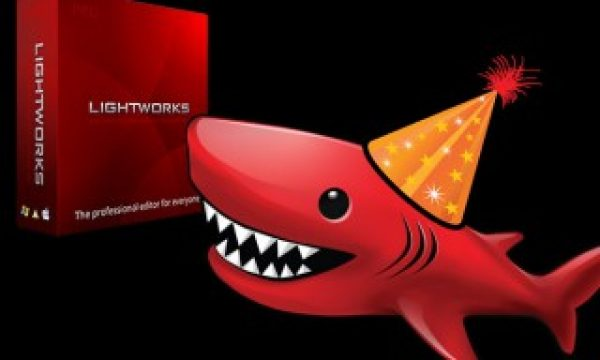 Lightworks Pro: 50% Off Now