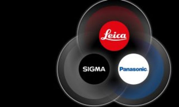 The L-Mount Alliance: a new industry standard for full frame and APS-C?