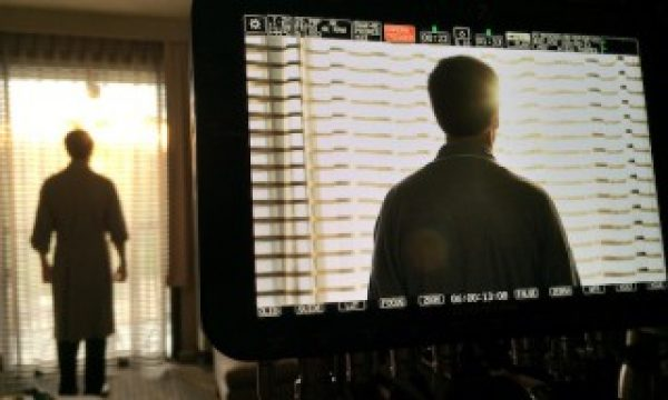 Location Lighting Tips: Faking the Sun