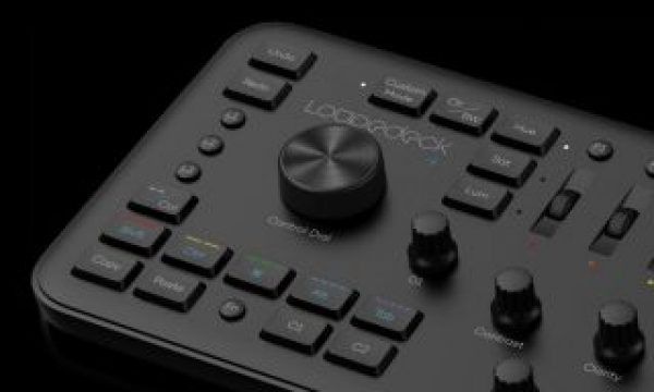Loupedeck+, more than a photo editing console for Lightroom
