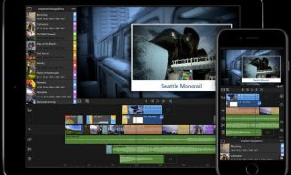 LumaFusion elevates standard for mobile editing
