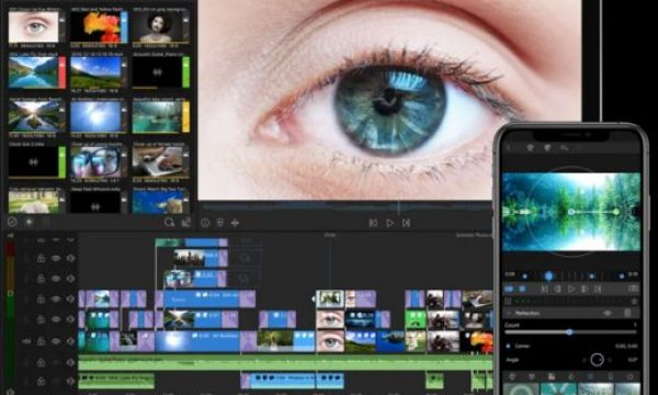 LumaFusion has a new workflow feature: XML export to Final Cut Pro X
