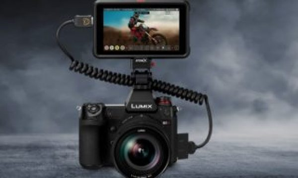 IBC 2019: Panasonic shows LUMIX S1H prototype with 5.9K/29.97p RAW output