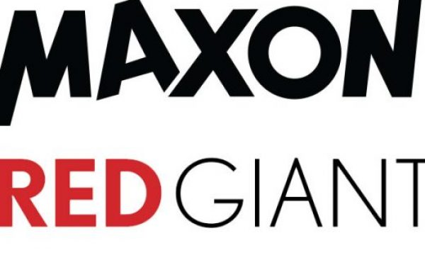 Maxon and Red Giant unite to offer powerful content creation solutions